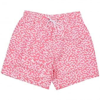 Boardies® Plankton Swim Shorts BS105M