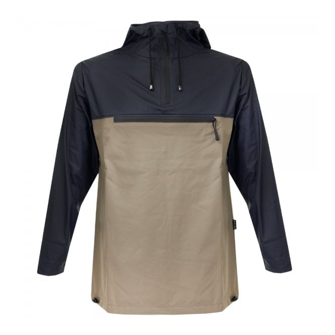 Rains Anorak Blue Soil Jacket 1218 34