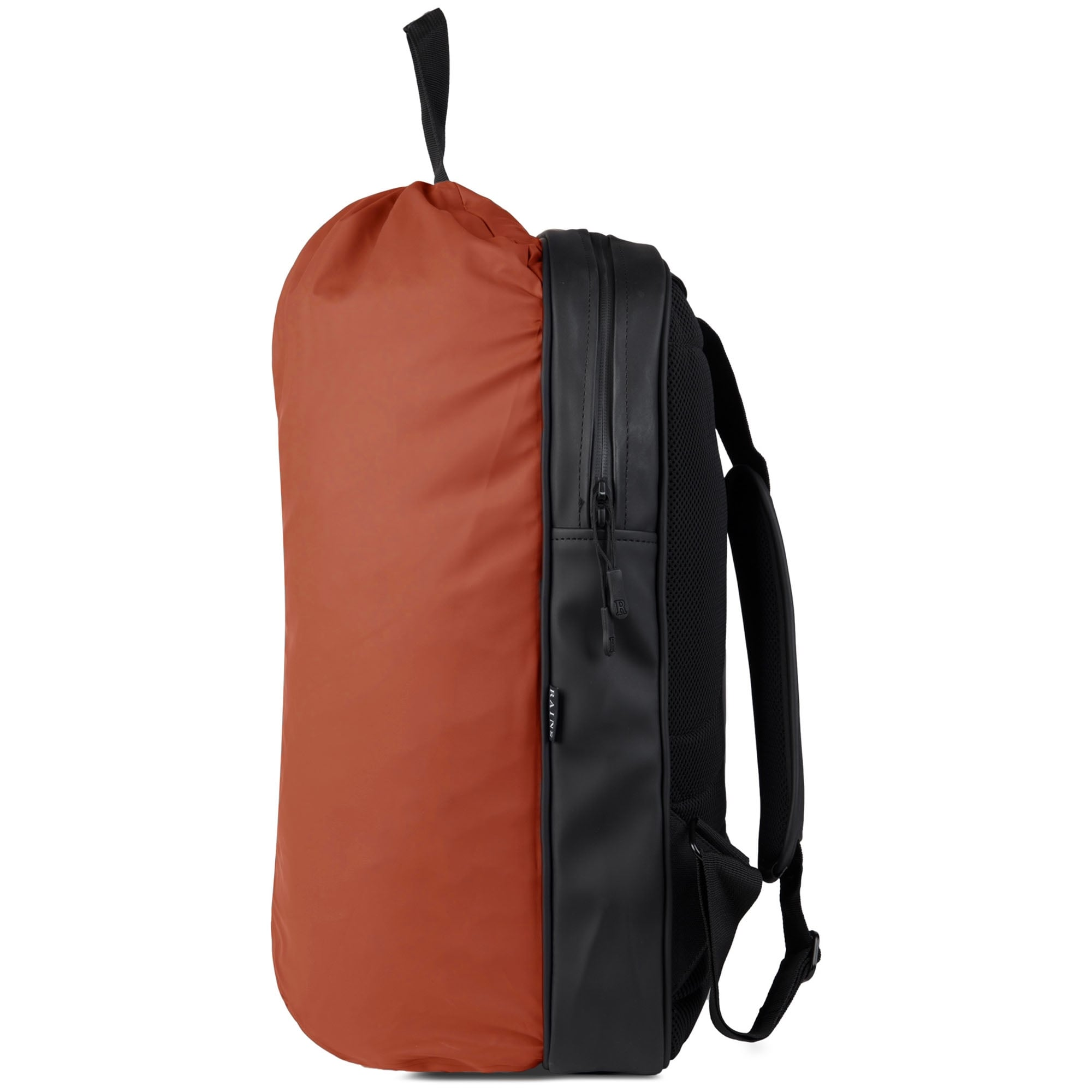 25c4e8f343e8 Rains Day Bag Rust Backpack 1223 51