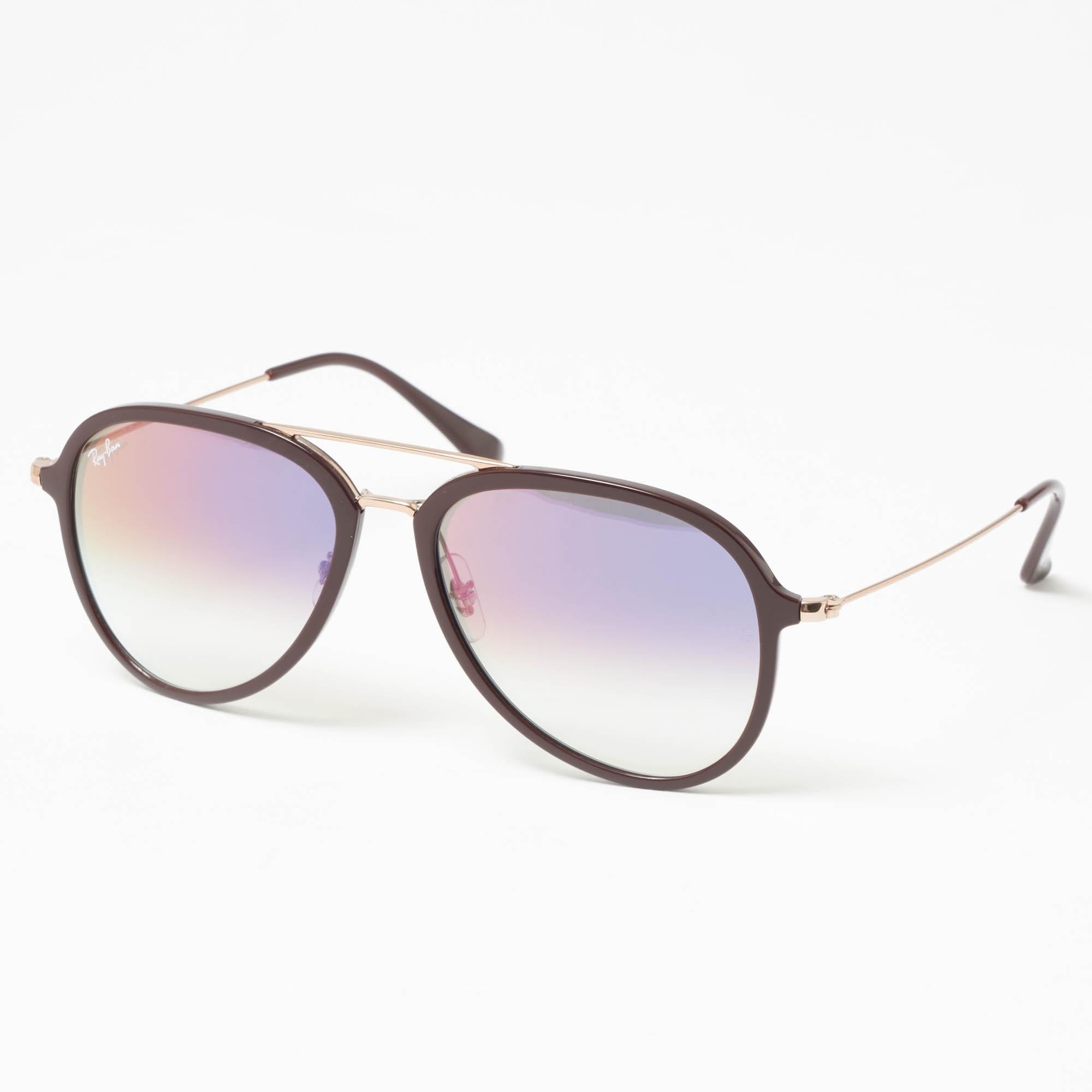 2ed31b4ebf6 Ray Ban Plum RB4298 Sunglasses Gradient Lenses