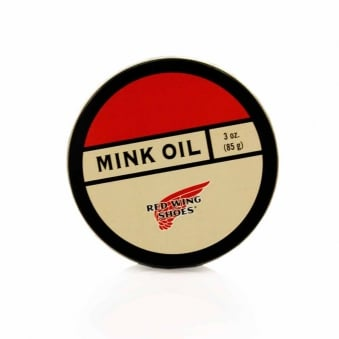 Red Wing Mink Oil Neutral