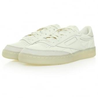 Reebok Club C 85 Butter Soft Leather Shoe AR1423
