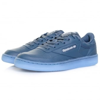 Reebok Club C85 Ice Blue Shoe BD1672