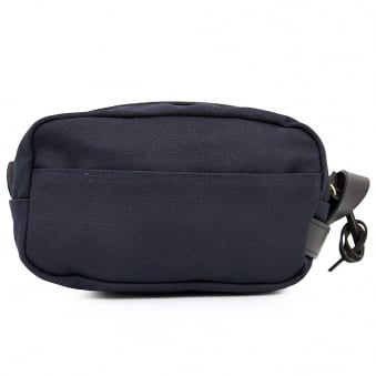 Rugged Twill Travel Kit - Navy