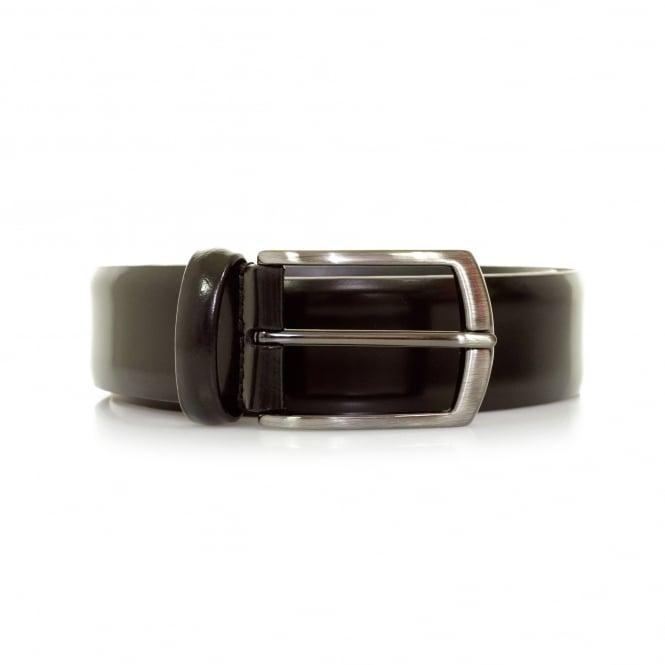 Anderson's Belts Shine Leather Belt