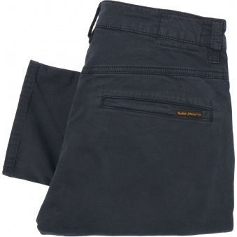 Dark Midnight Slim Adam Chinos