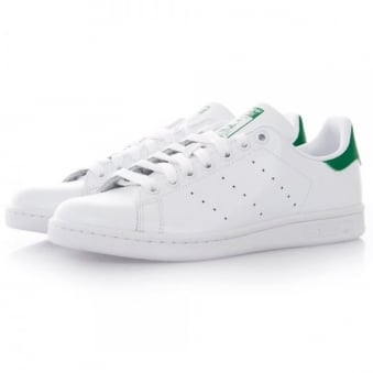 Adidas Stan Smith White Fairway Shoes M20324
