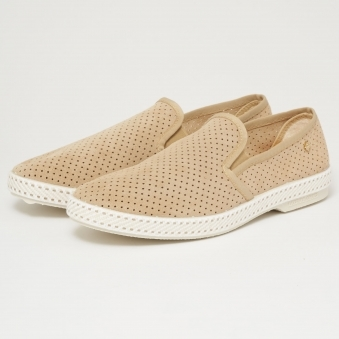 Sultan 30° Moccasins - Light