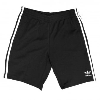Adidas Originals Superstar Black Shorts AJ6942