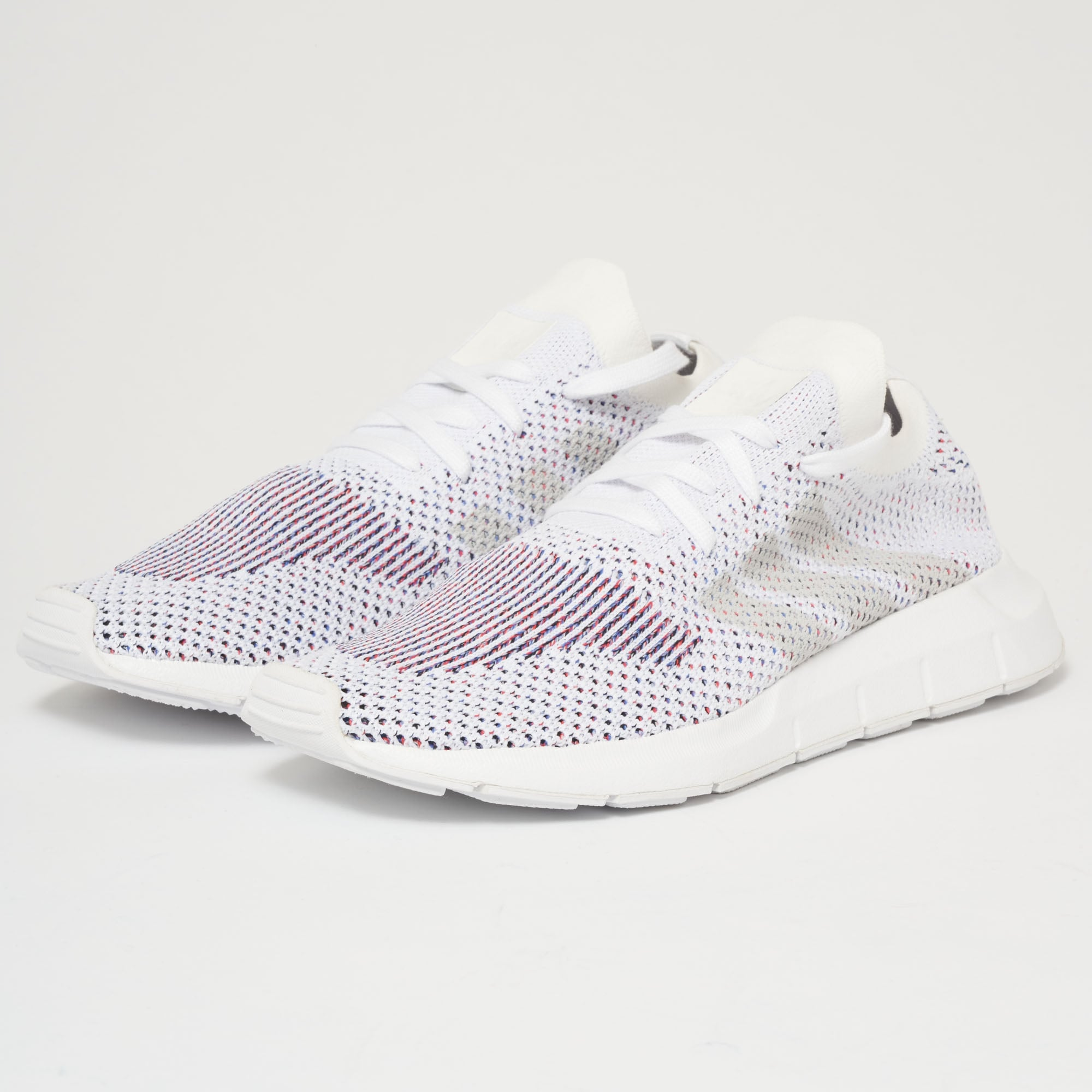 dfb8af25f Adidas Originals Swift Run PK (FTW White   Grey One) at Dandy Fellow
