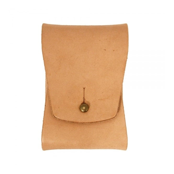 Tanner Goods Natural Leather Card Case