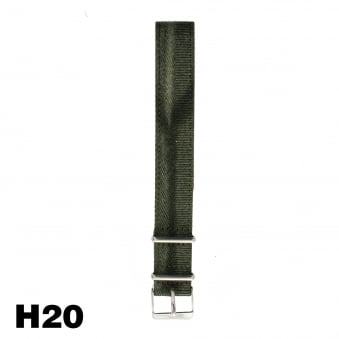 Timex Military Green Watch Strap H