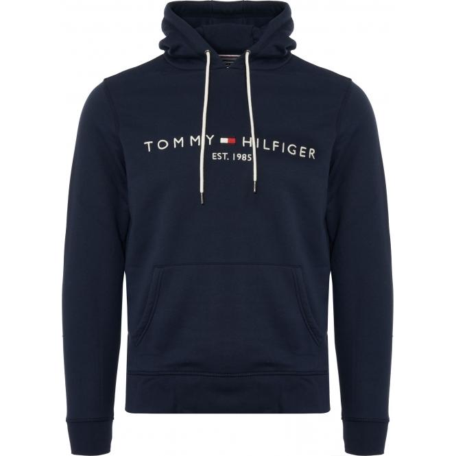 Tommy Hilfiger Logo Est.1985 Hoodie