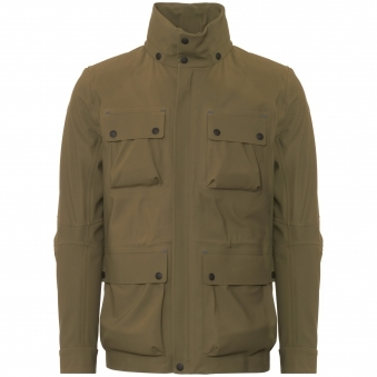 Slate Green Trialmaster Evo Jacket