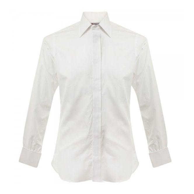 james bond casino royale white shirt
