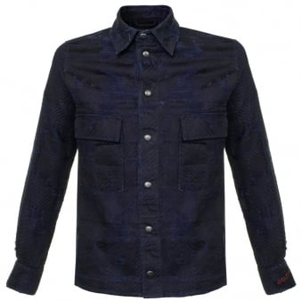 Vivienne Westwood Berry Worker's Overshirt DS0IKM