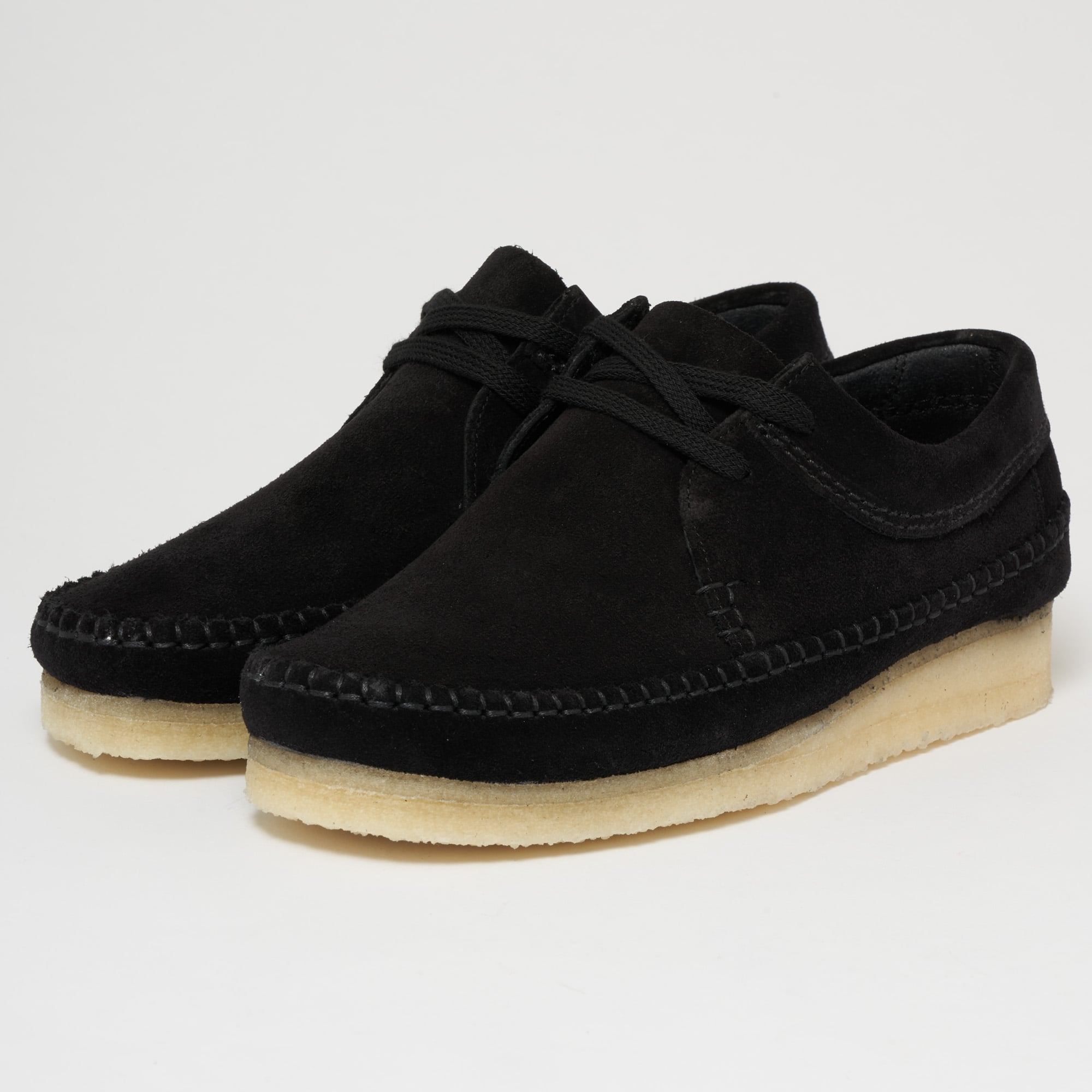 vivid and great in style hot-selling latest 60% discount Clarks Originals Weaver Shoe