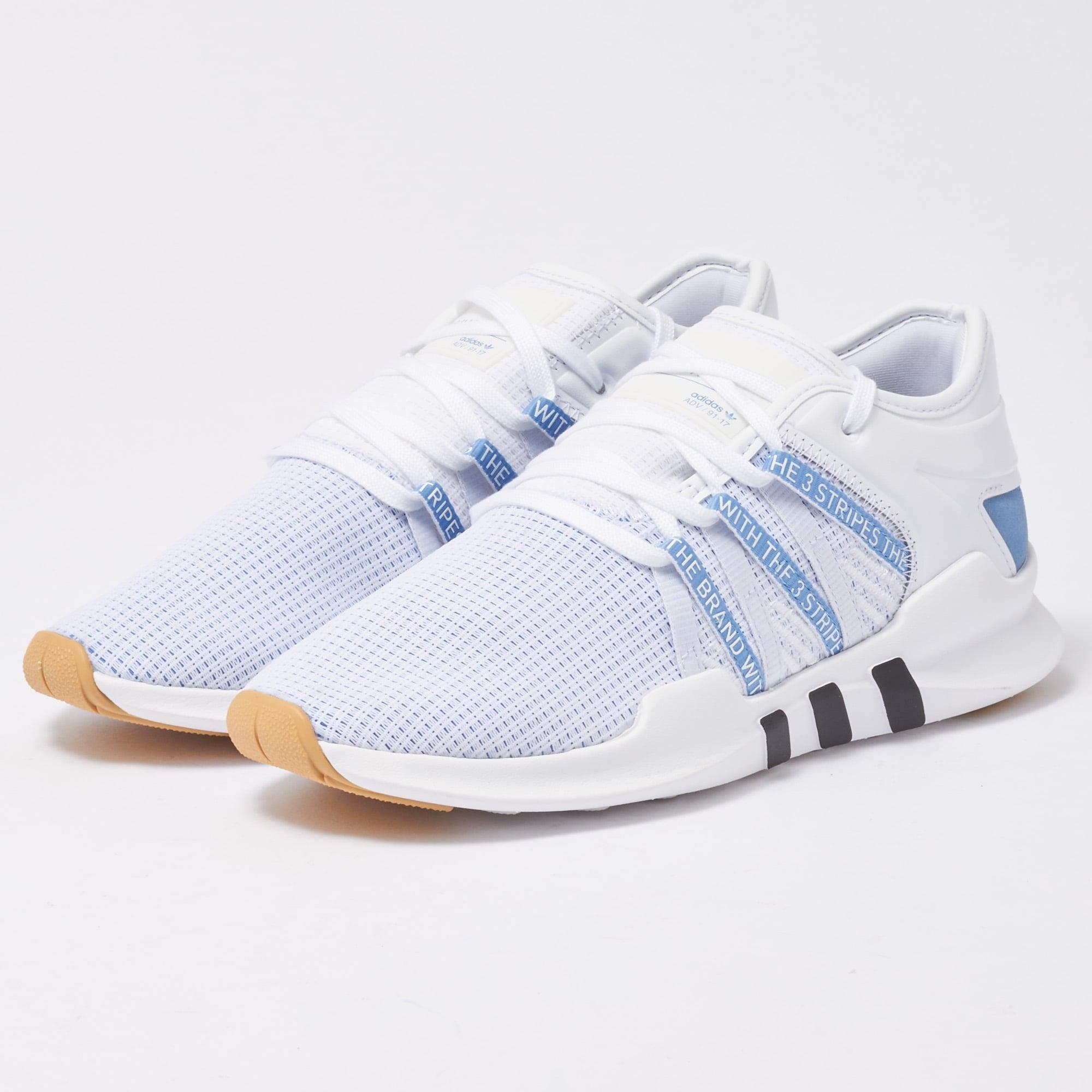 Blue EQT ADV Racing Shoes W CQ2155