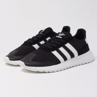 Womens FLB Trainers - Core Black