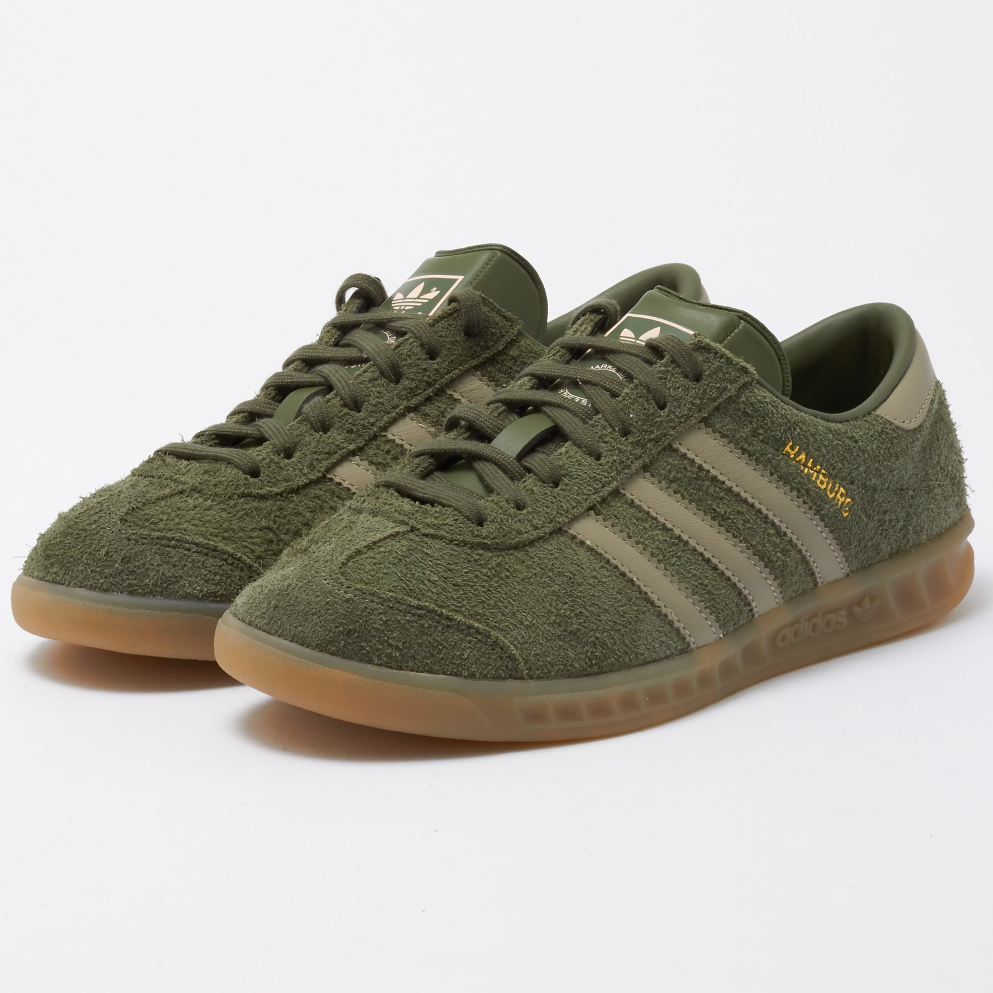 Adidas Originals Womens Wmns Hamburg