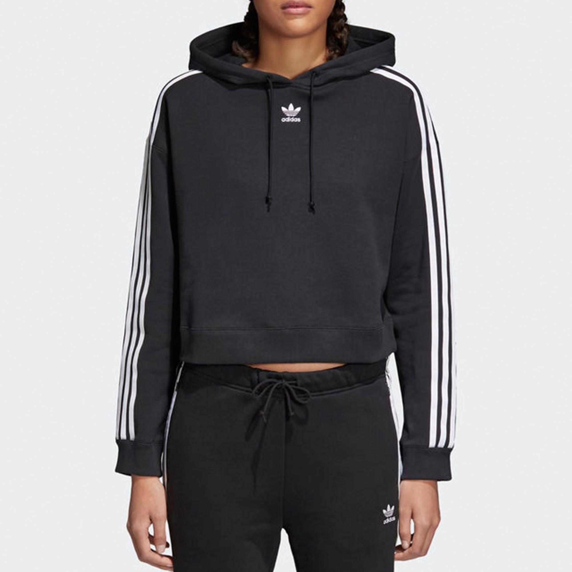 new styles dirt cheap amazing price adidas Originals Womens Womens Cropped Hoodie