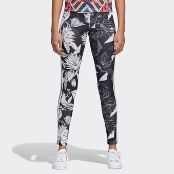 Womens Multicoloured Leggings