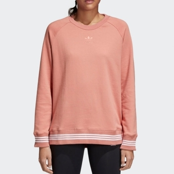 Pink Womens Sweatshirt