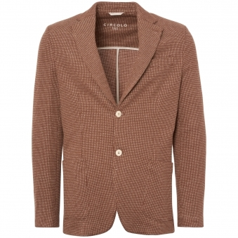 Ruggi Woven Textured Jacket